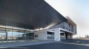 Hôpital Obernai