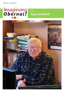 Guy Lienhard